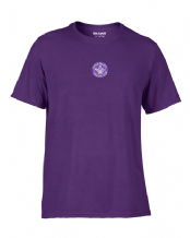 Foyle Valley Performance Short Sleeve Cotton Tee